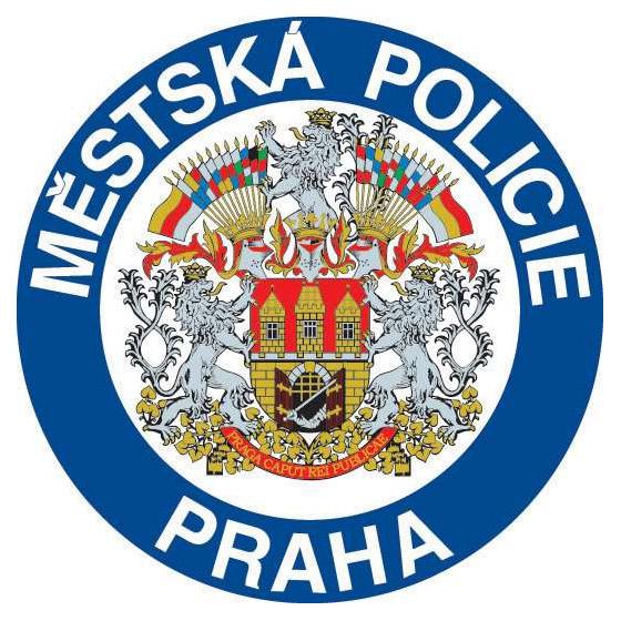 Výsledek obrázku pro MĚSTSKÁ POLICIE ČR